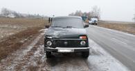 В Староюрьевском районе насмерть сбили пенсионерку