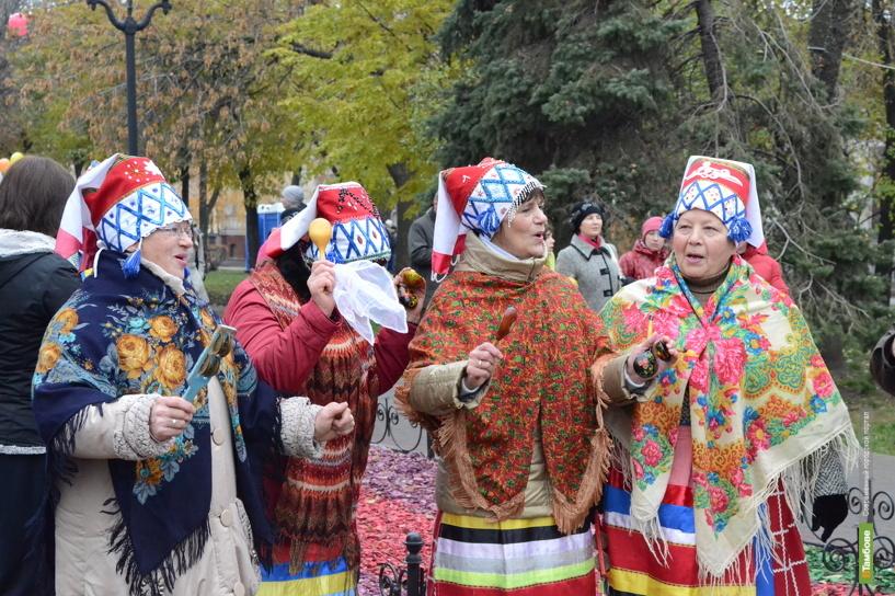 Празднование 75-летия Тамбовщины растянется на месяц