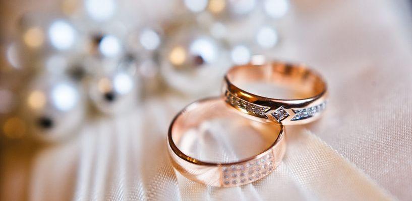 В День любви, семьи и верности в Тамбове поженятся около 40 пар
