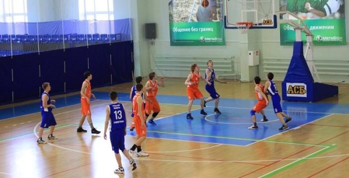 На школьный турнир по баскетболу в Тамбов приедет Олимпийская чемпионка