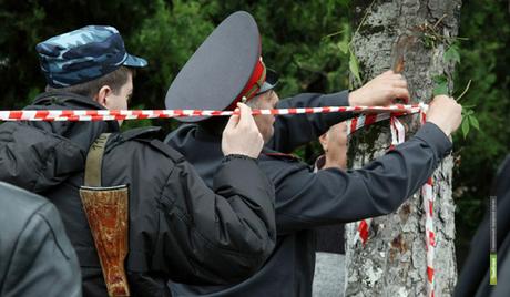 Тамбовские следователи ищут жестокого убийцу