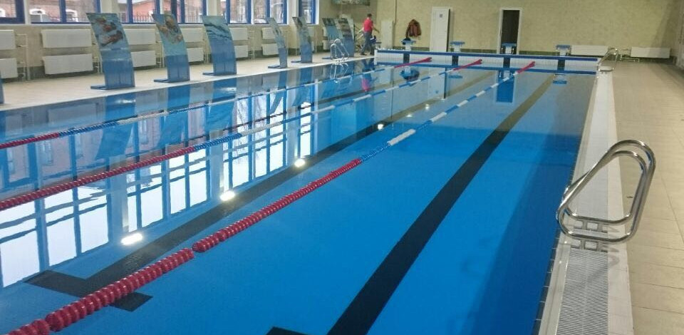 Долгожданный мичуринский бассейн откроется для посетителей с 20 ноября