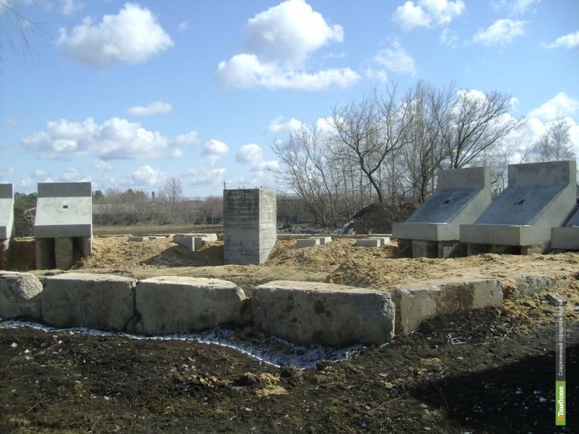 Два воинских мемориала на Тамбовщине получат вторую жизнь
