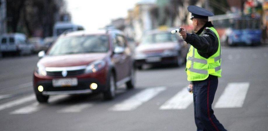 Автоинспекторы выйдут в рейд, чтобы поймать пьяных водителей