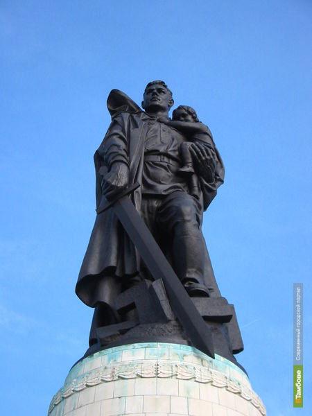 Автор книг о войне Алексей Голованов приезжает в Тамбов