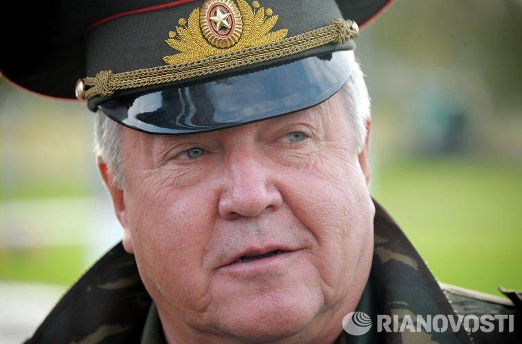 Выходца из Мичуринска назначили полпредом президента в Сибирском федеральном округе