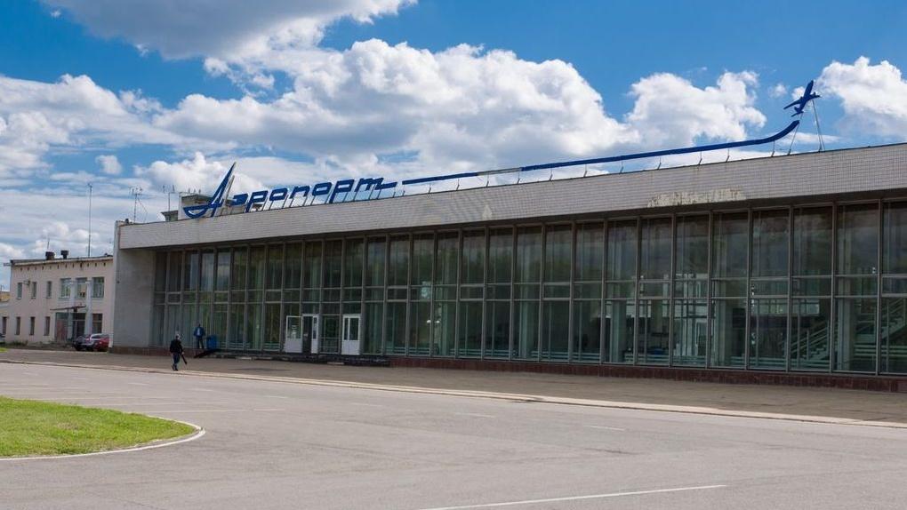 С 1 ноября возобновляются авиаперелёты из Тамбова в Москву