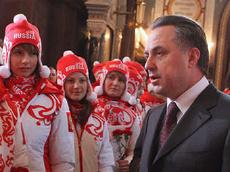 Большой спорт в России отдадут иностранцам