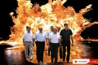 Кубанских чиновников поймали на грубом фотошопе