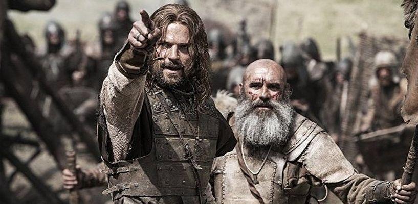 Переснимите это немедленно: недовольный москвич попросил исправить некоторые сцены в «Викинге»