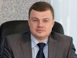Александр Никитин отказался от депутатского кресла в Госдуме