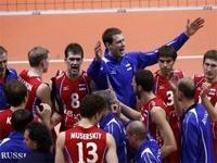 Российские волейболисты выиграли Мировую лигу