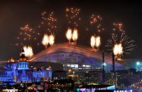 Вчера в Сочи официально открылись Паралимпийские игры