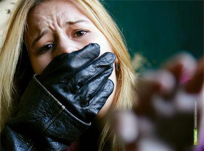 Тамбовские полицейские задержали похитителей девушки