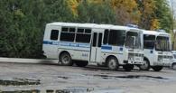 Мичуринские полицейские задержали подозреваемого в серии краж