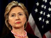 Госсекретарь США Хиллари Клинтон получила сотрясение мозга