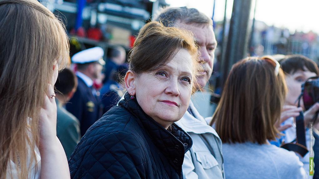 В Тамбовской области День России отмечали более 200 тысяч человек