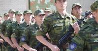 Большинство тамбовских школьников планируют служить в армии