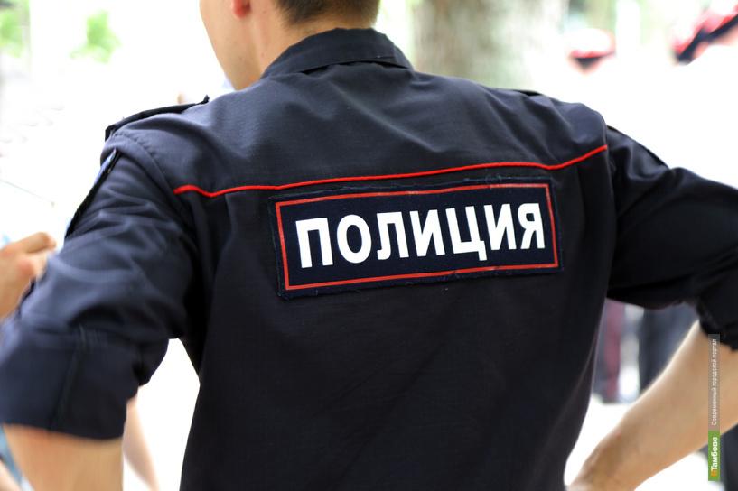 В Староюрьевском районе перед судом предстанет обидчик полицейского
