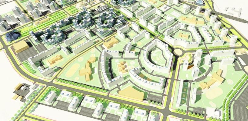 Что, где и как строить: в Тамбове введут новые правила землепользования и застройки