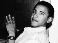 Юбилей Барака Обамы: спустя полвека «тоже человек»