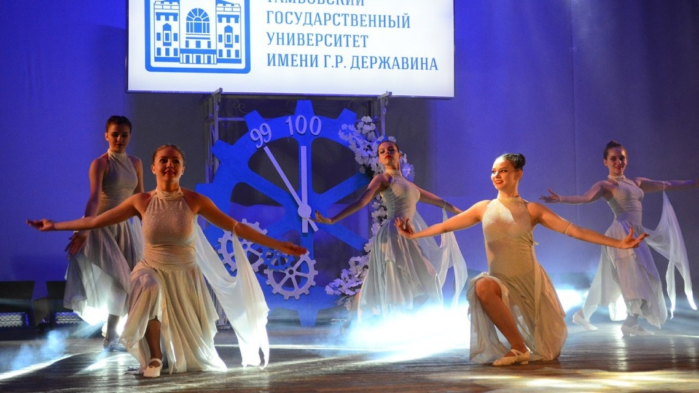 В ТГУ снова выберут самую красивую студентку. Зрительское голосование уже стартовало