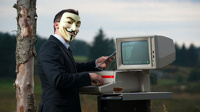 Anonymous атаковала сайты нефтегазовых компаний Арктики