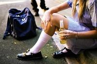 В России могут ввести запрет на продажу алкоголя до 21 года