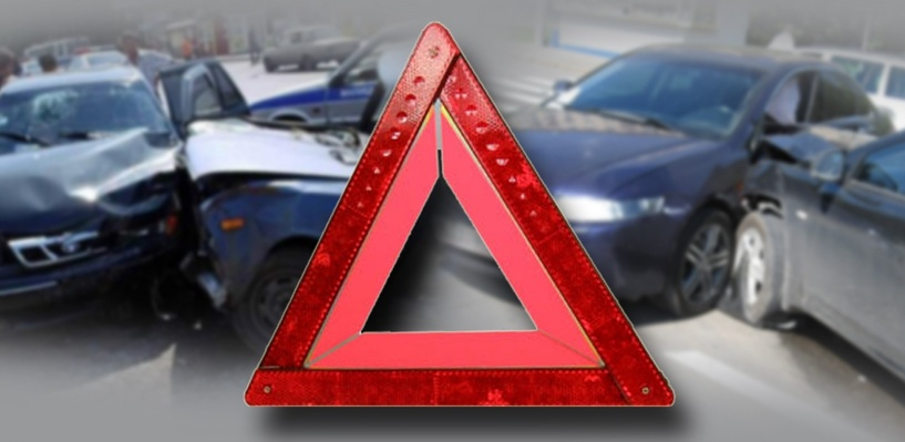 По вине нетрезвых водителей в регионе за полгода погибло 10 человек