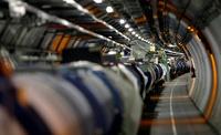 Японцы собираются построить самый большой в мире коллайдер