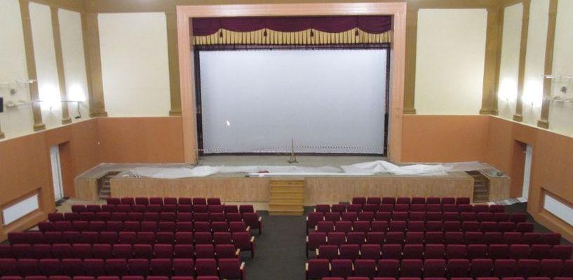 В Котовске откроют новый кинотеатр