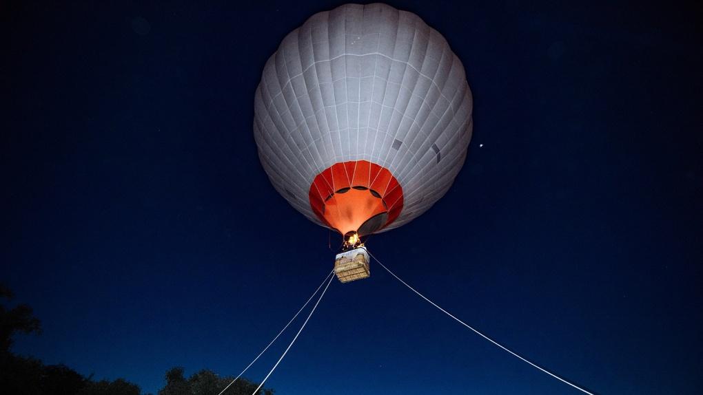 Плохие новости для тех, кто хотел полетать на воздушном шаре: на Тамбовщине полётов больше не будет