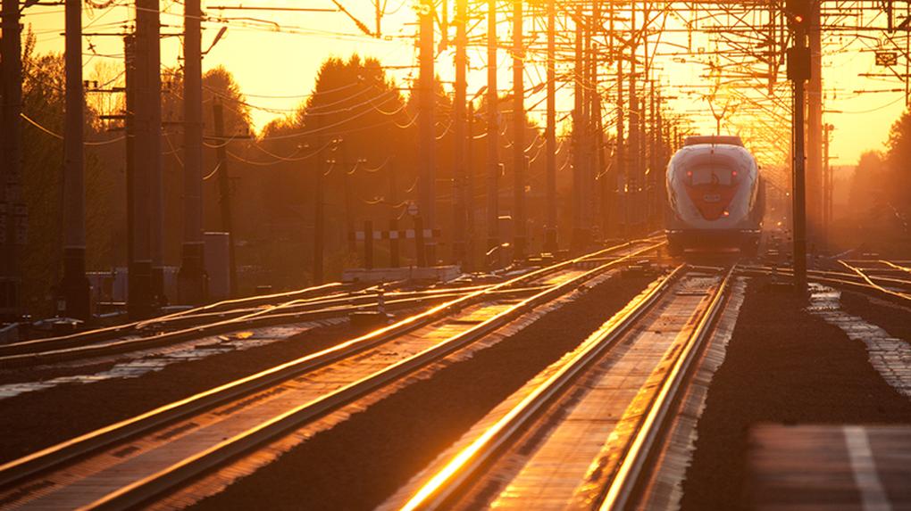 В праздничные дни количество поездов в направлении Москва-Тамбов увеличится