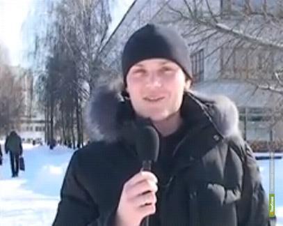 На ВТамбове.ру выбрали лучшую весеннюю видеооткрытку