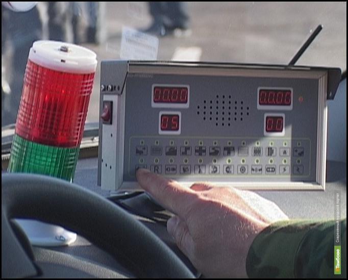 Автоматизированный автодром планируют  построить в Тамбове