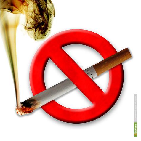 Курение: Лёгкий способ бросить