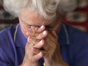 Двое рязанцев обокрали тамбовскую пенсионерку