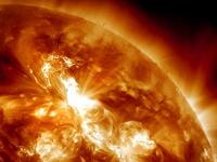Ученые: на Земле началась мощная магнитная буря