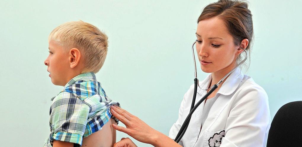 В рамках программы «Земский доктор» тамбовские села на 50% обеспечили врачами