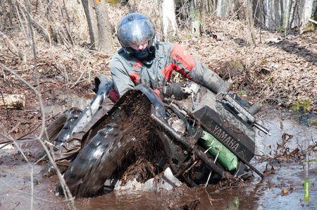 В тамбовских лесах запретили проводить традиционные ралли и трофи-рейды