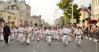 В Тамбове пройдёт большой парад спортсменов