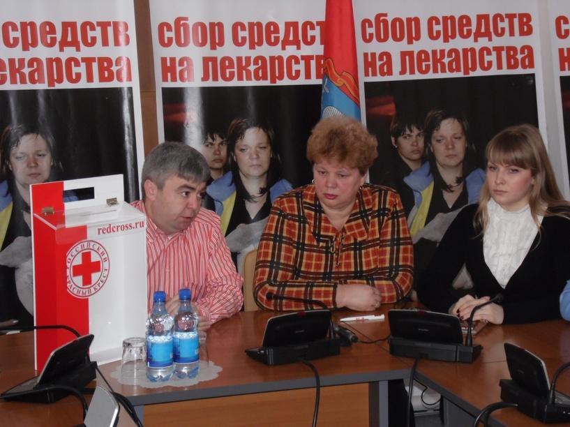 Волонтёры приступили к сбору средств на лекарства для граждан Украины