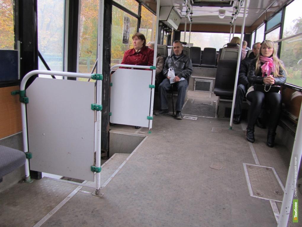 В Тамбове появятся 35 новых троллейбусов