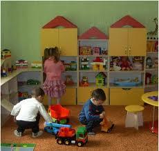 Сотрудник детского сада в Тамбове подозревается в развращении малышей