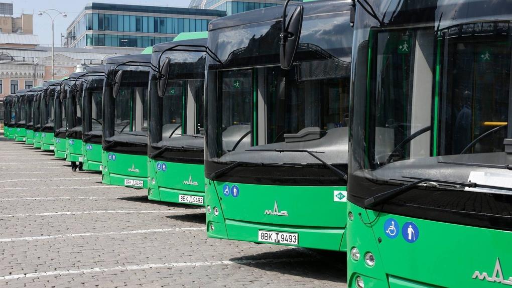 Тамбовчан после Дня города будут ждать автобусы, которые отвезут их домой