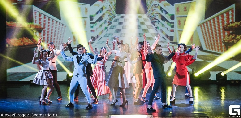 В драмтеатре выступят лучшие участники 3 сезона шоу «Танцы»