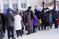 Улюкаев: в России начинает расти уровень безработицы