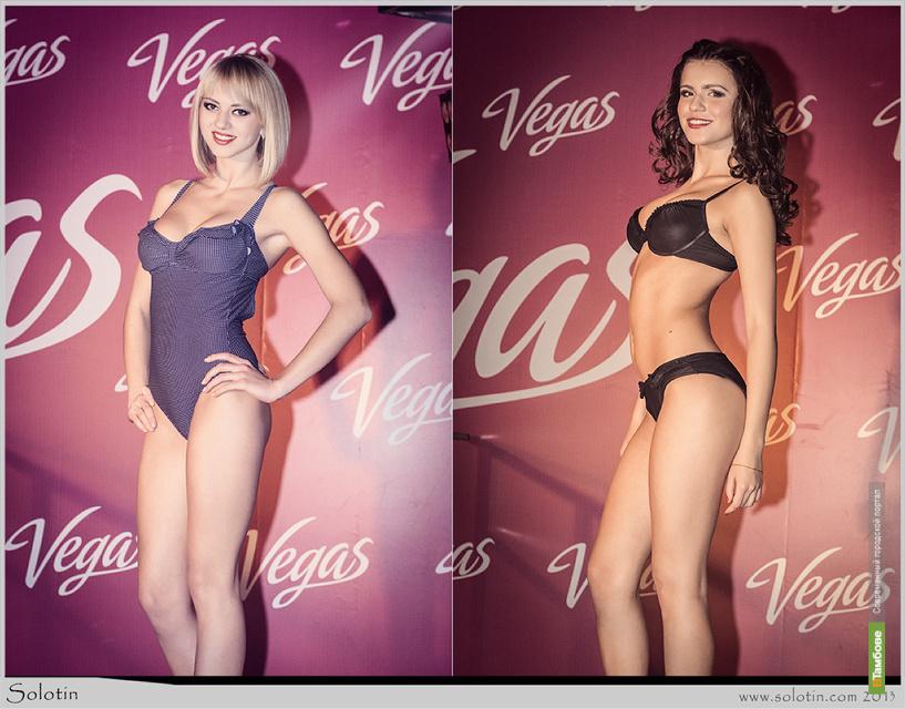 Стали известны имена ещё двух финалисток конкурса «Мисс Тамбовская область — 2013»