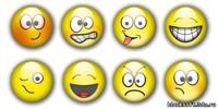 Поверните голову и улыбнитесь :о) — празднуем День Смайлика