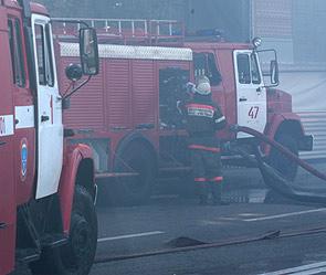 На Котовском пороховом заводе прогремел взрыв